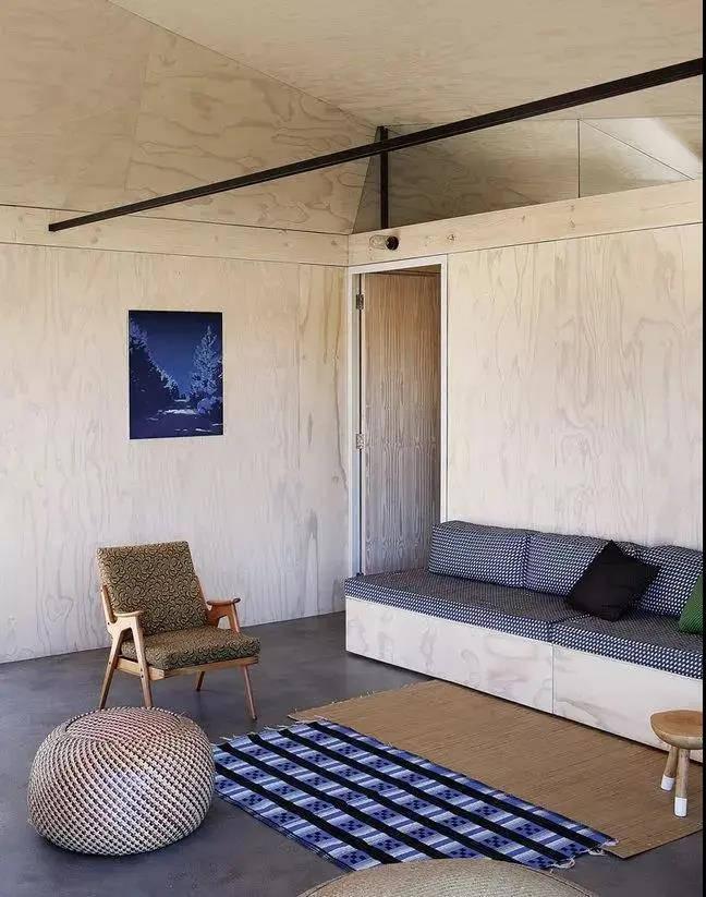 名兔板材|室内如何巧妙使用木材